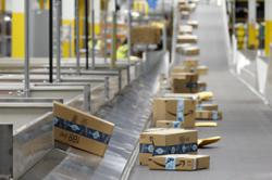 Amazon fuels North Americas most severe warehouse shortage