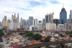 Entire Kuala Lumpur under MCO