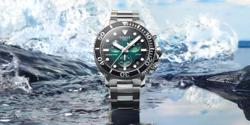 Tissot takes a deep dive with the Seastar 1000 Chrono