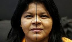 Brazil court suspends probe into Indigenous leader who criticized Bolsonaro