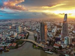 Vietnam's Ho Chi Minh City all set to become smart metropolis