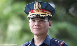 Philippines' Duterte names Guillermo Eleazar as new national police chief