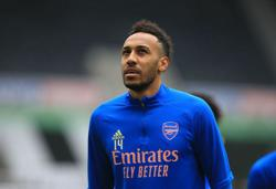 Soccer-Arsenal's Aubameyang slowly returning to full fitness after malaria