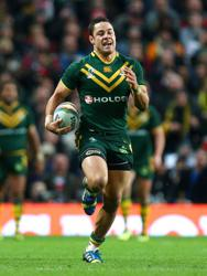 Rugby league-Australian Hayne jailed for sexual assault