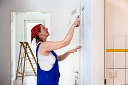 Your walls are begging for colour. What's best, paint or wallpaper?