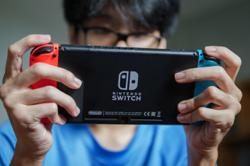 Nintendo warns chip crunch may hit Switch during gaming boom