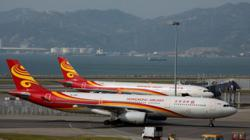 Hong Kong Airlines slapped with second lawsuit in a week over alleged non-payment of dues totalling HK$300 million