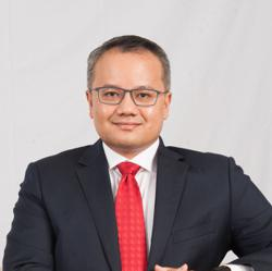 Rizal Rickman succeeds Zeti as Sime Darby Property chairman