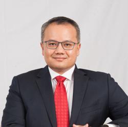 Rizal Rickman succeeds Zeti as Sime Darby Property chairman