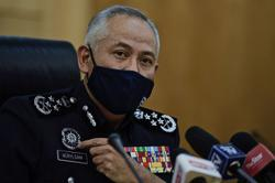 Deputy IGP candidates identified, to be decided after Hari Raya, says Acryl Sani