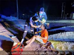 Laos govt urges people to keep guard up against Covid-19; Acteus Group supports Vientiane Rescue 1623 against pandemic