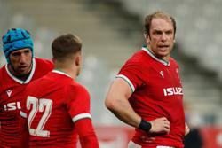 Rugby-British and Irish Lions squad