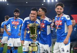 Soccer-Coppa Italia final to get NFT collectibles in Serie A deal with crypto firm