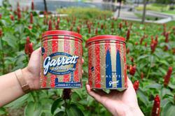 Limited-edition petite tin for popcorn lovers this Hari Raya