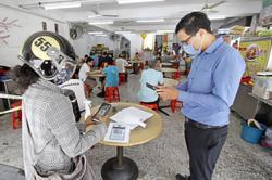 Penang food operators prefer MCO than cases increasing