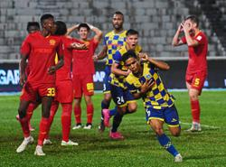 Dollah's gamble with new imports pays dividends