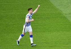 Soccer-Hertha beat Freiburg 3-0 to move away from relegation zone