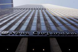 News Corp quarterly revenue beats on digital push