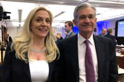 Fed says stock market boom, 'ebullient' investors warrant caution