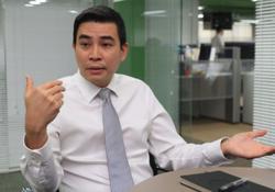Jeff Cheah is Seni Jaya CEO