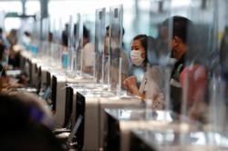 Thai private sector prepping 372 jab sites in vaccine push