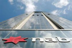 NAB profit surges on economic recovery