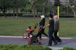 Malaysians on MCO sporting restrictions: Let us keep fit
