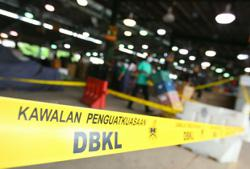 Covid-19: Fish section of KL Wholesale Market to close from May 10 after many workers test positive