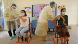 Covid-19 vaccination a must for job applicants at Cambodian ministries