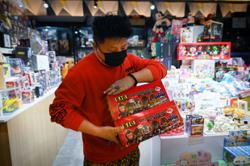 Chinas blind box pets craze sparks outrage