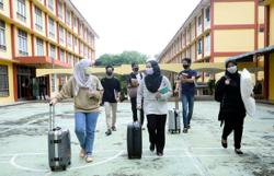 Over 3,000 Universiti Sains Islam students to leave campus for Raya hols from Saturday (May 8)