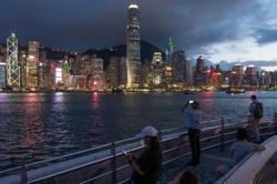 China signals Wealth Connect with Hong Kong nears kickoff