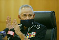 Enhancing integrity of police force high on new IGP's agenda