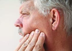 Many people are wrongly seeking antibiotics for toothache