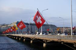 Swiss voters set to back COVID-19 law, crackdown on pesticides: poll