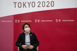 Tokyo 2020's Hashimoto: will keep close eye on coronavirus situation