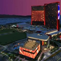 Resorts World Las Vegas teams up with cryptocurrency exchange