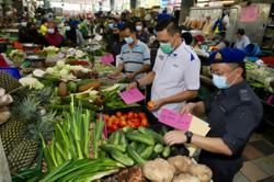 Ministry guarantees supply of controlled goods in Penang for Raya