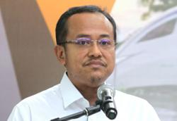 Covid-hit groups to get essential items, no 'Dana Raya' this year, says T'ganu MB