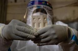 Laos logs 28 new Covid-19 infections