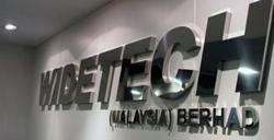 Bursa Securities freezes upper limit price for Widetech