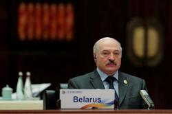 'Heirs of fascism' can't judge me, Belarus leader says of criminal case in Germany