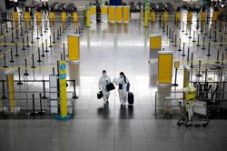Philippines tightens controls on inbound travellers over Covid-19 variants
