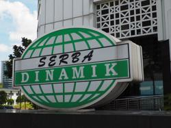 Serba Dinamik to list on Nasdaq via Data Knights