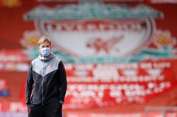 Soccer-Liverpool's Klopp not confident about top-four prospects