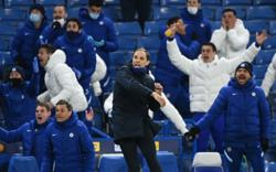 Soccer-Tuchel urges Chelsea to stay grounded amid finals hype