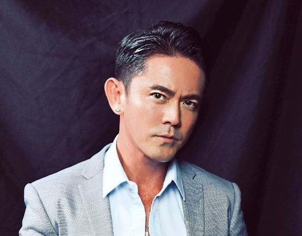 Michael Poh, president of the Malaysian Hairdressing Association (MHA)