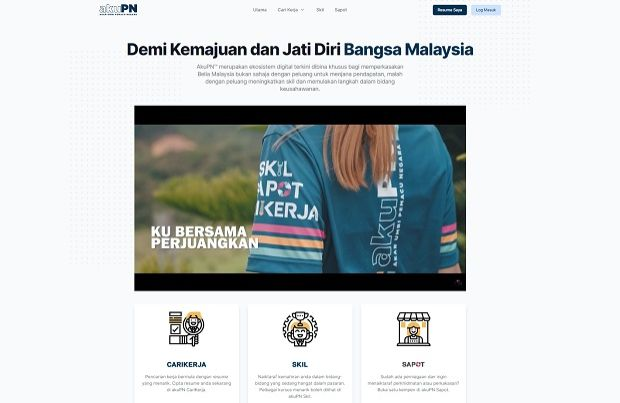 Perikatan Youth launches website to help job seekers, especially the youth