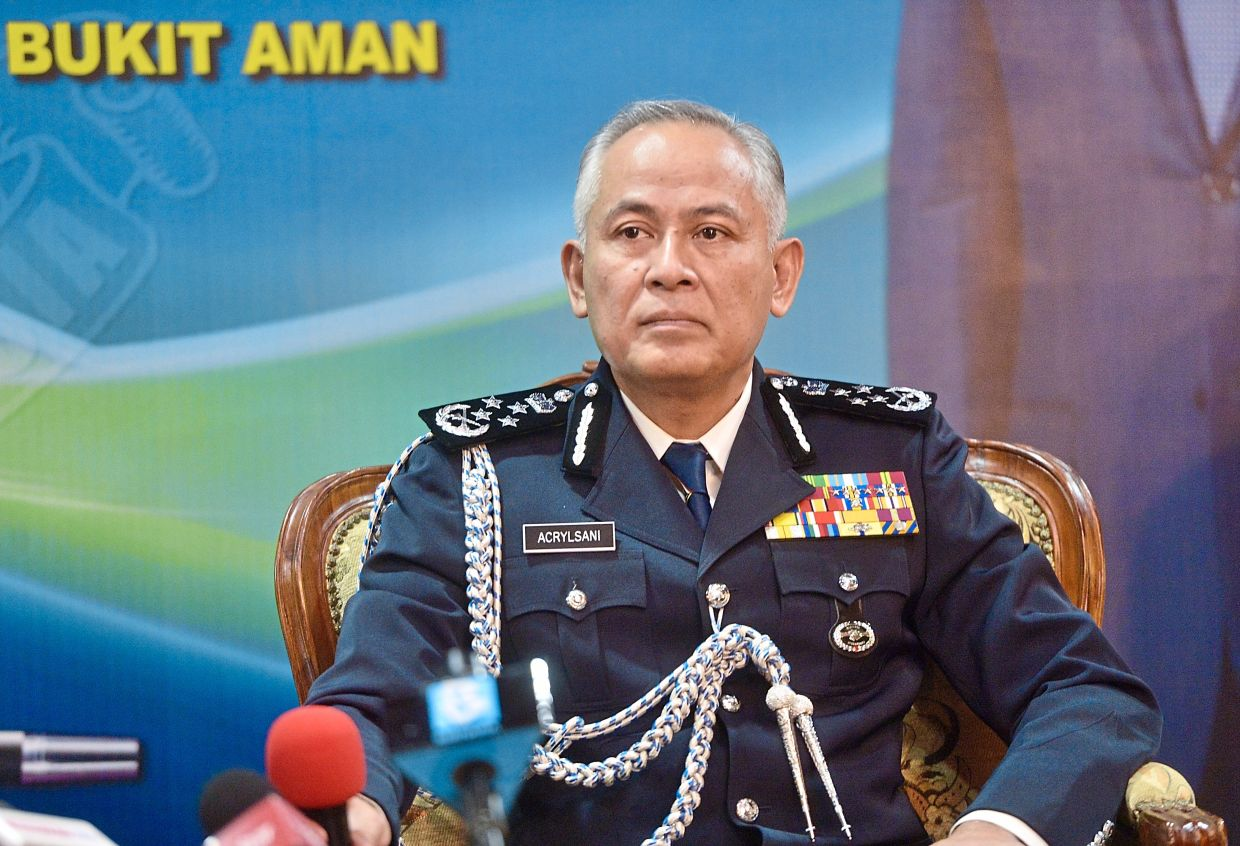 IGP on the right track by prioritising police integrity, says NGO