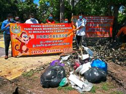 Taking illegal dumping seriously
